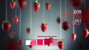 Jaifi s desktops strowberry
