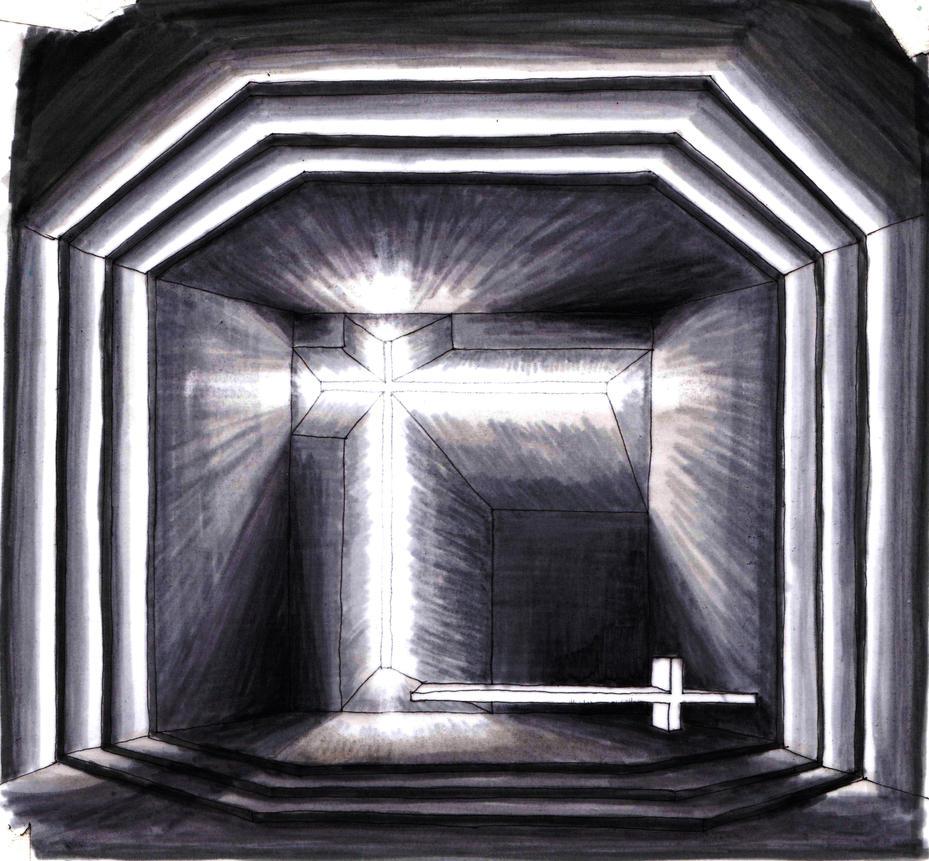 Altar by xelloghama