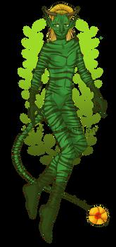Custom: Herbazoi I