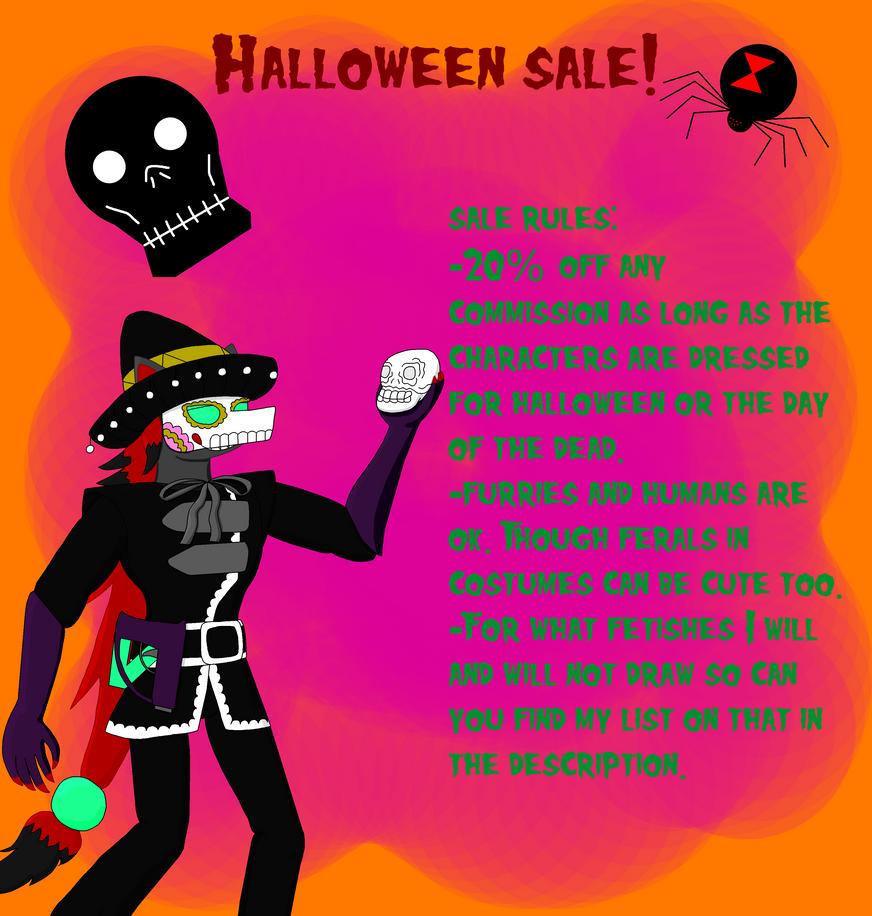 halloween salecyborg-lucario on deviantart