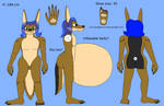 Roy suit reference