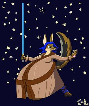 Jedi Roy