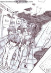 DN:Silent Hill -prototype-