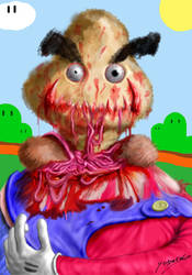 Mario's spaghetti