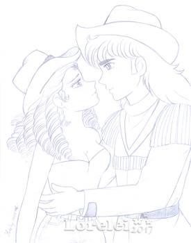 Elisa y Tom