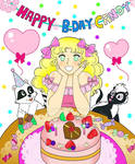 Happy b day by Lorelei2323