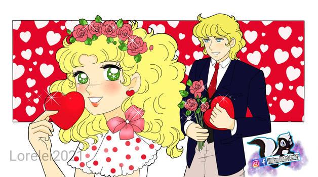 Happy V- Day