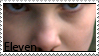 ''Stranger Things'' Eleven Stamp by ZealousZoologist
