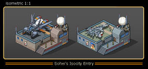 Isocity Entry