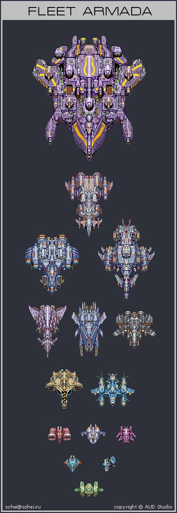 Fleet Armada
