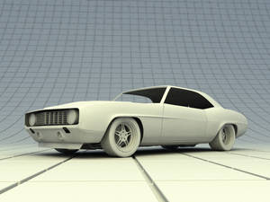 '69 Camaro_WIP_32