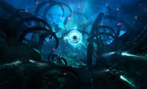 Eye of Poseidon