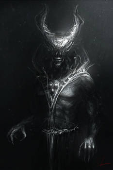 Creature Concept 2