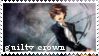 ouma shu stamp by haiera