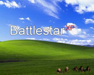 Battlestar XP by PZNS