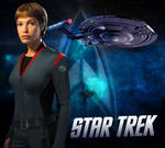 T'Pol New Clothes