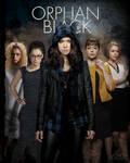 Orphan Black 001
