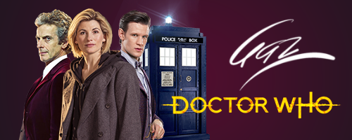 Dr Who Sig by PZNS