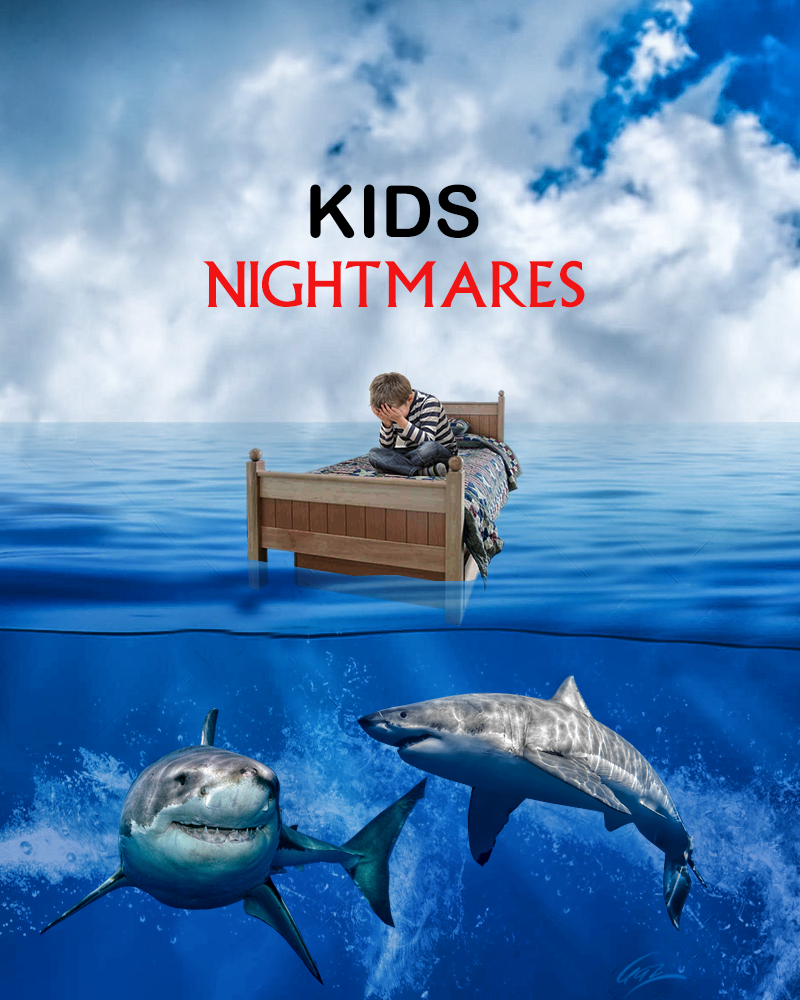 Kids Nightmares by PZNS