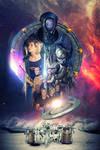 Scifi Poster