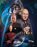Picard Legacy