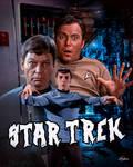 Star Trek Halloween