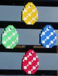 Bead eggs