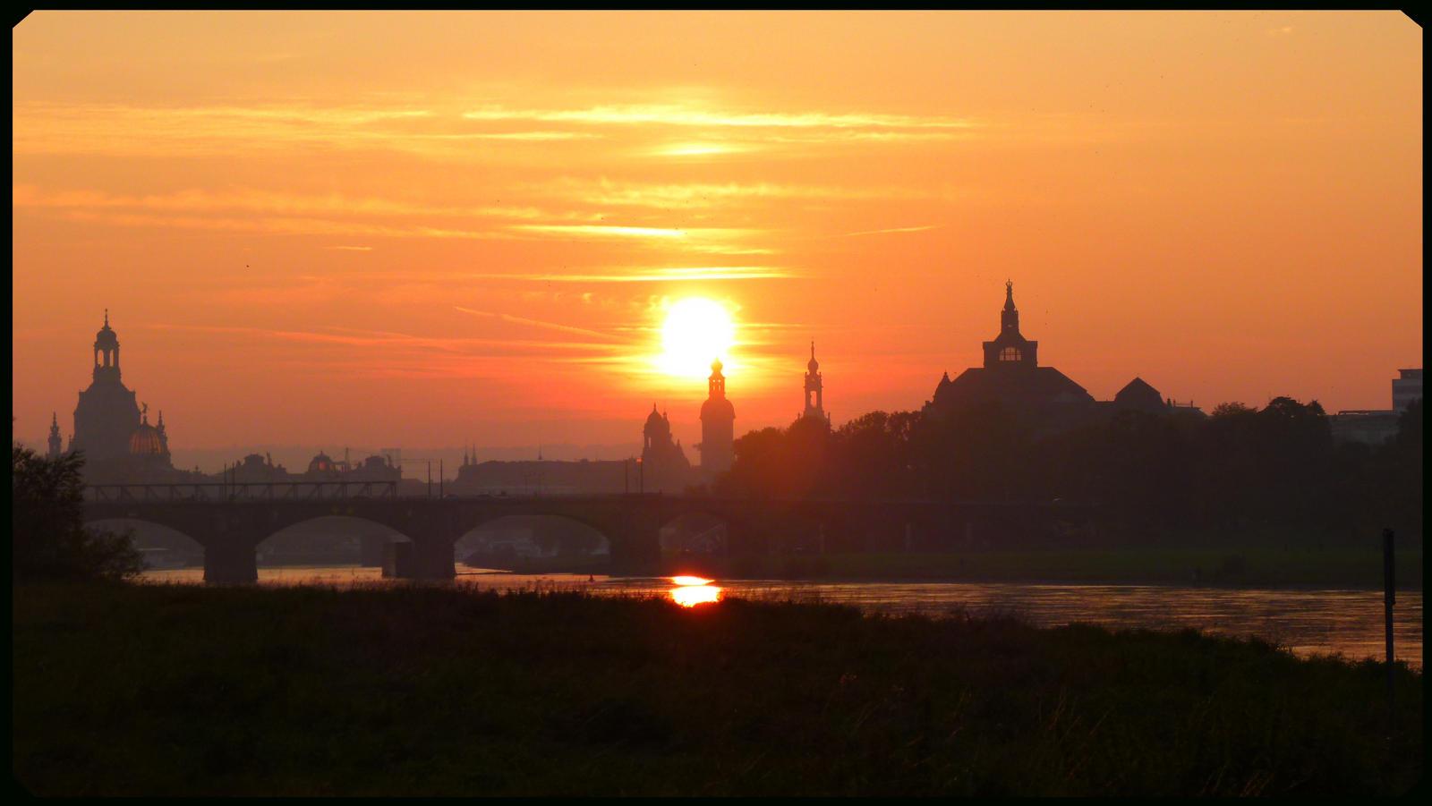 Dresden in Tausend und einer Nacht by Nimmermehr68