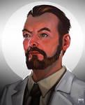 Doctor Krieger