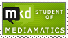 Mediamatics Stamp by Tarin-san
