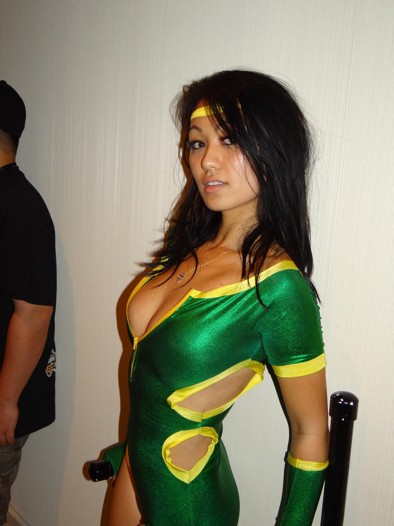 Anonib cosplay