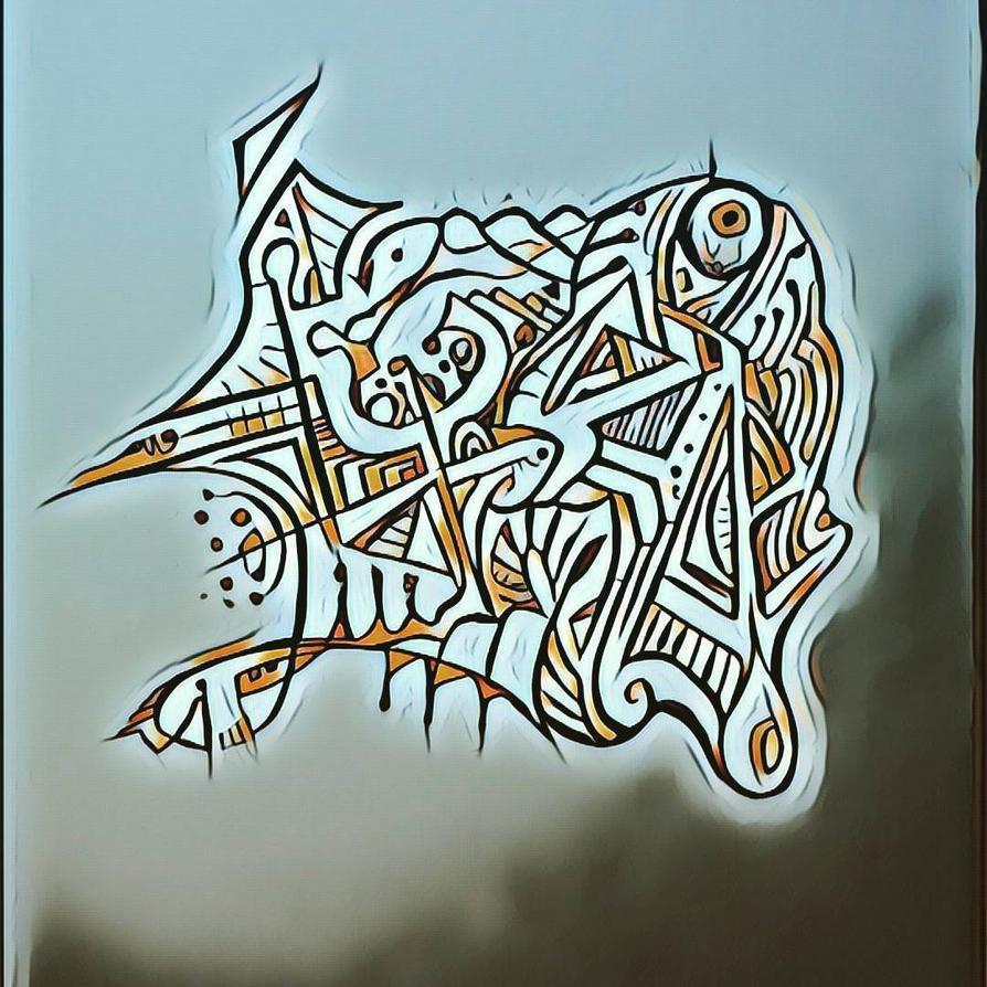 Frantic by AymQi