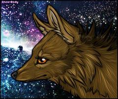 Collab: Night Stars by Freaky--Like--Vivi