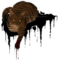 .Tigerstar: Kill everybody. :Semi realistic: by Freaky--Like--Vivi