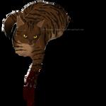 .Tigerstar: Kill everybody. :Semi realistic: