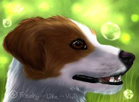 Bubbles by Freaky--Like--Vivi