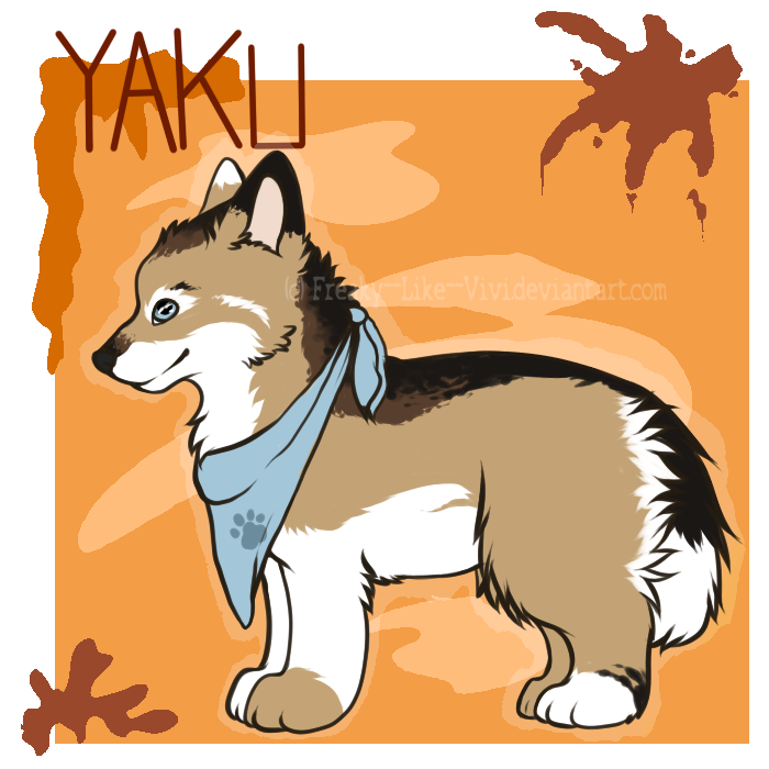 Yaku Reference by Freaky--Like--Vivi