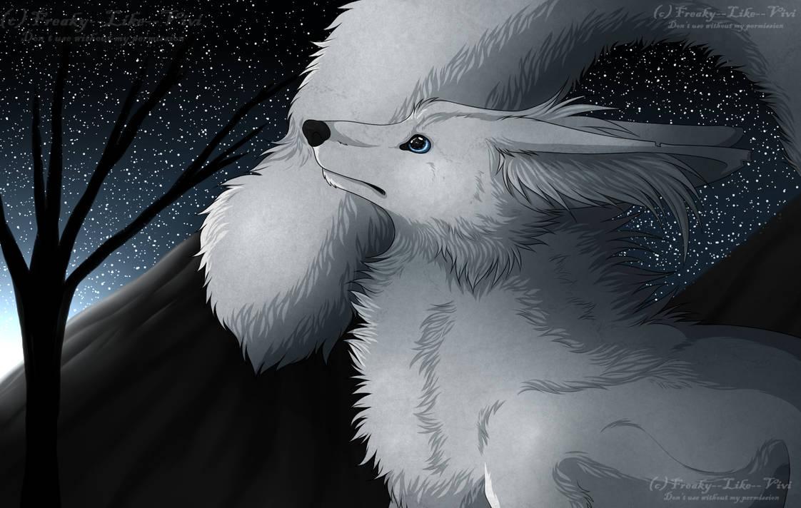 White by Freaky--Like--Vivi