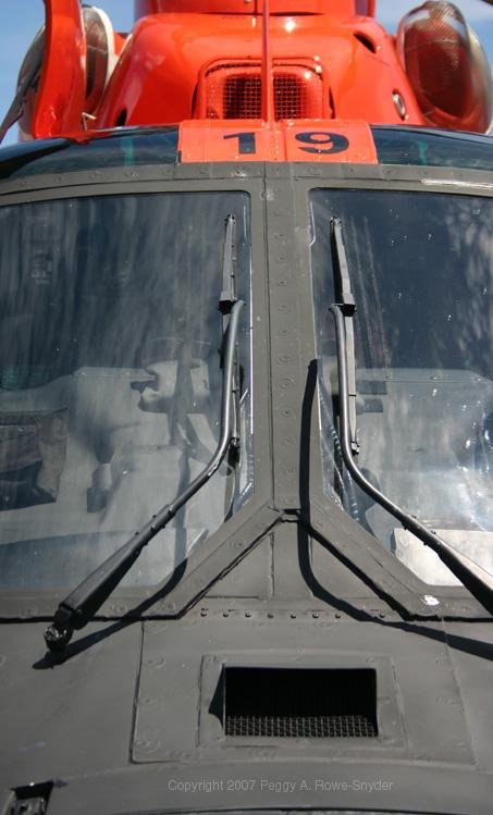 Coastguard Chopper by pegrowe62