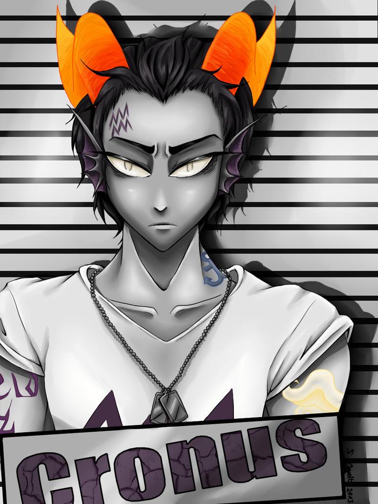 cronus ampora iii by anime4ewa on deviantart