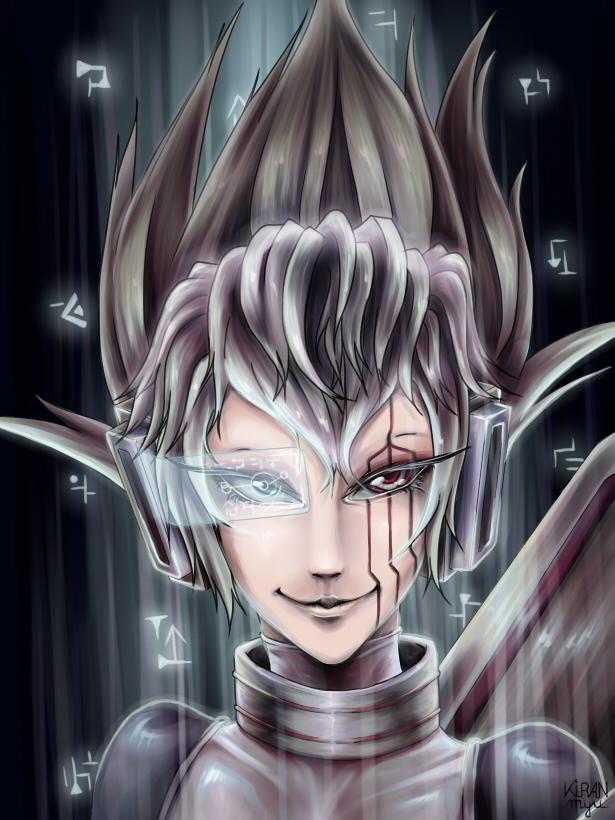 Craszeyla by anime4ewa