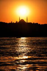 istanbul, eminonu...