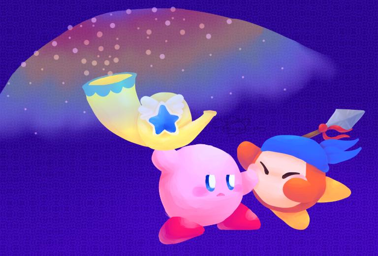 Kirby Challenge 16 - Item by Chenanigans