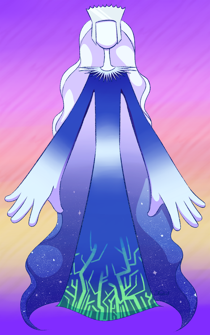 Sonic Shuffle Snow Queen by Chenanigans