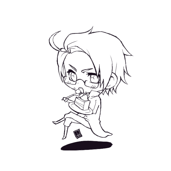 anime hetalia coloring pages - photo#42