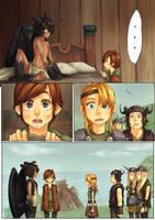 HTTYD Comic Teaser pg 2 by Jotaku