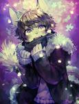 ::Commission:: Winter // Miri
