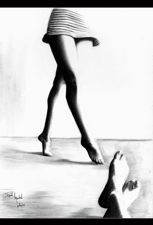 .Ballet by PavelVerner