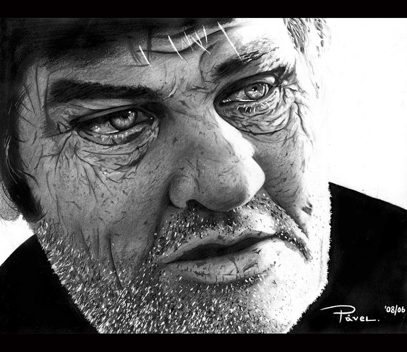 .Borissov by PavelVerner