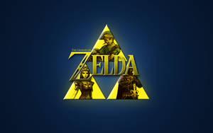 The Legend of Zelda by UniqSchweick12